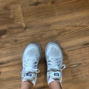 Women's Nike Flex 2017 Run shoes